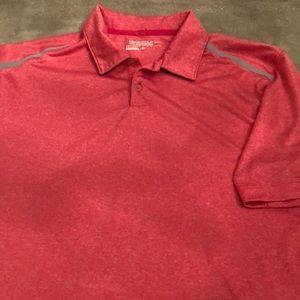 Nike Dri Fit Golf shirt